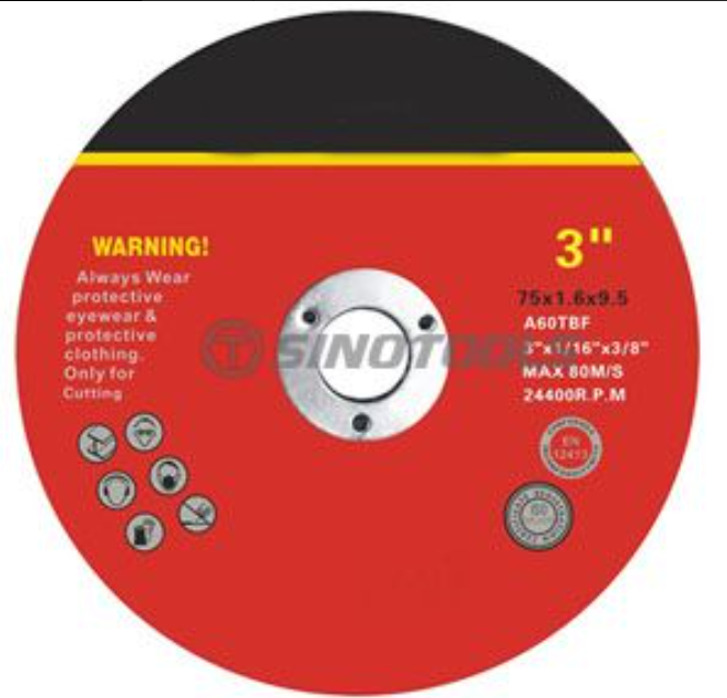 China Grinding Wheel Suppliers