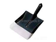 A Brief History Of The Shovel