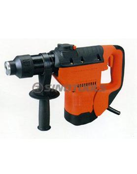 Hammer Drills Vs. Impact Drills
