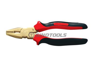 Non-Sparking Combination Plier