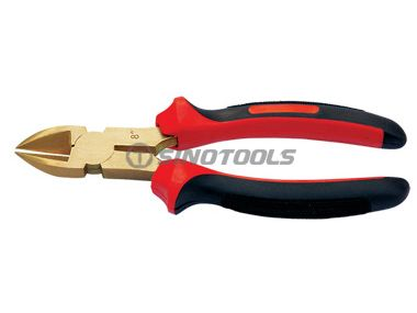Non-Sparking  Diagonal Cutting Plier