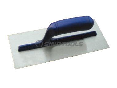 Plastering Trowel with Plastic Handle