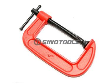 Forged Steel G-Clamp