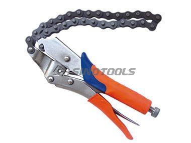 Locking Plier