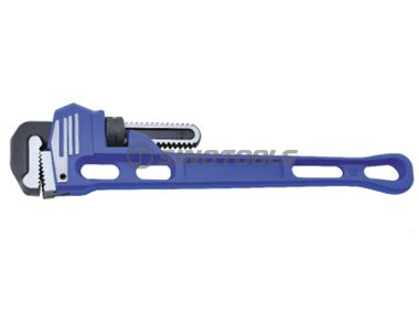 Aluminum Pipe Wrench European Type