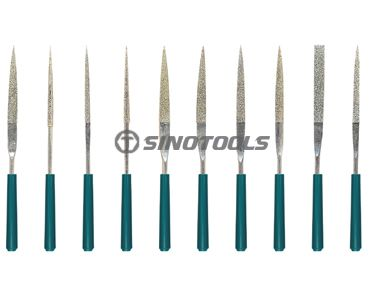 Diamond Needle File