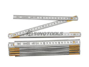 Aluminium Folding Ruler