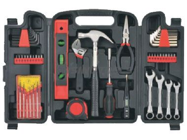 53Pc Tool Set