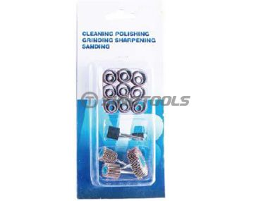 24Pc Grinding Accessories Set