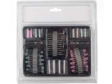 134Pc Polishing and Grinding Accessories Set