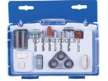 60Pc Polishing and Grinding Accessories Set