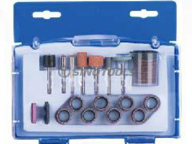 12Pc Grinding Accessories Set