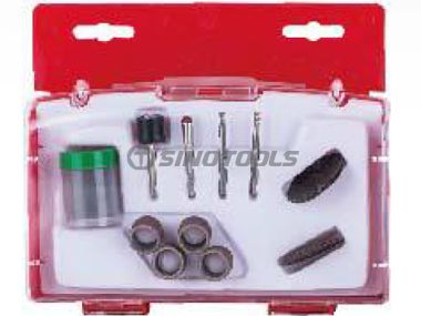 48Pc Grinding Accessories Set