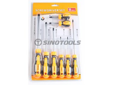 8Pc Precision Screwdriver Set