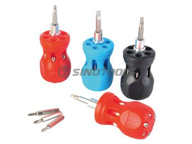 7 in 1 Screwdriver Set