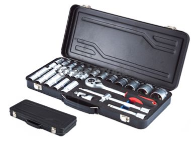 29Pc Sockets Wrench Set