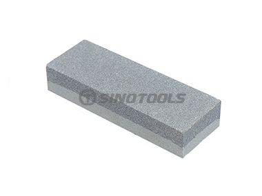 Brown Corundum Double-faced  Abrasive Stone