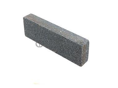 Alumina abrasive stone
