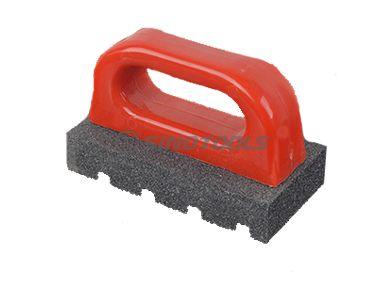Plastic Handle Grinding Block