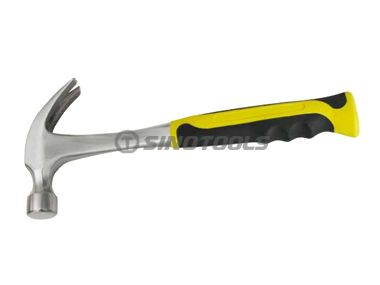 One Piece Bend Claw Hammer