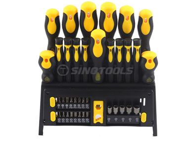 39pcs Screwdriver Set