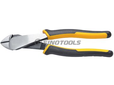 S Type Industrial Duty Side Cutting Plier Bent Body