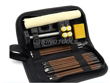 Wood Turning Chisels Set