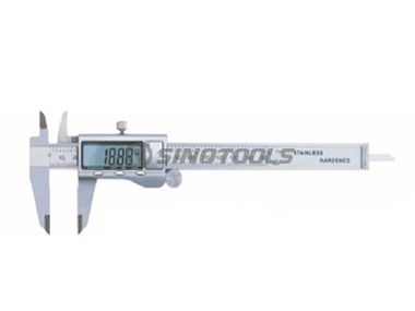 3-key Digital Calipers with Small Large Screen