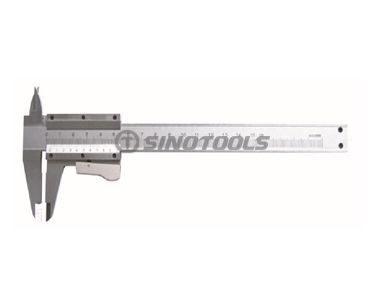 Vernier Calipers with Auto Lock