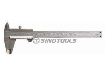 Whole Vernier Caliper with Auto Lock