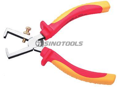 VDE Wire Stripper Plier