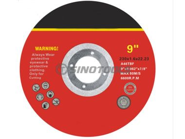 Chop Saw Cut off Wheel