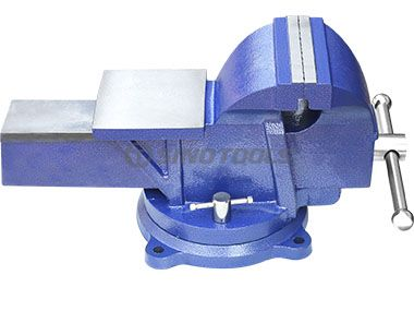 Heavy duty activity with anvil vise
