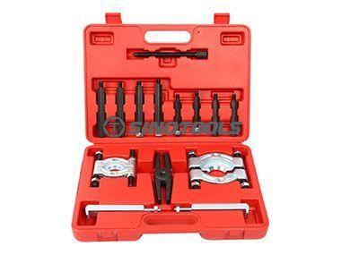 14Pc Bearing Separator Puller Set