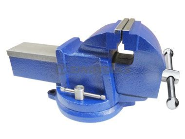 Lightweight Activity Without Anvil Vise