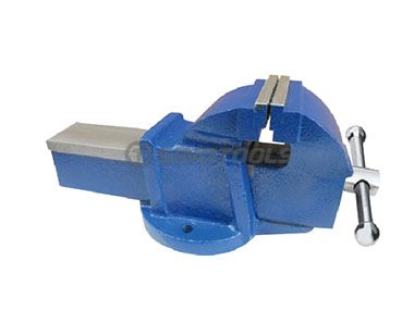 Heavy Duty Fixed Without Anvil Vise