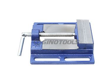 American Flat Mouth Vise