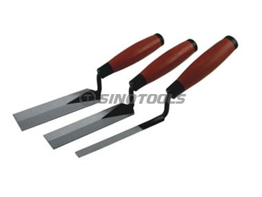 TPR +ABS Set Trowel