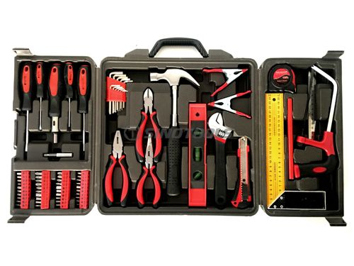 71Pc Tool Set