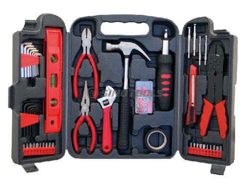 125Pc Tool Set