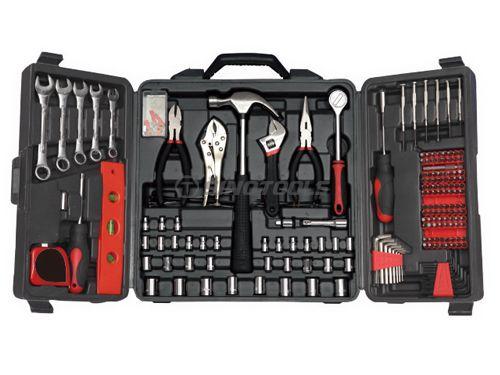 165Pc Tool Set