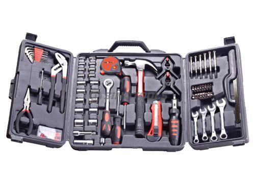 160Pc Tool Set