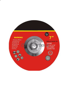 The Quality Problem of the Grinding Wheel Has Such A Big Hazard!