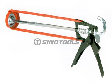 Double Style Frame Caulking Gun