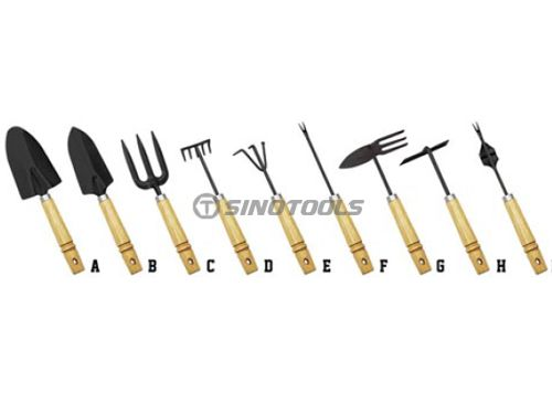 Small Lawn Tools