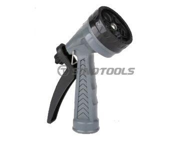 5-Pattern Plastic Nozzle