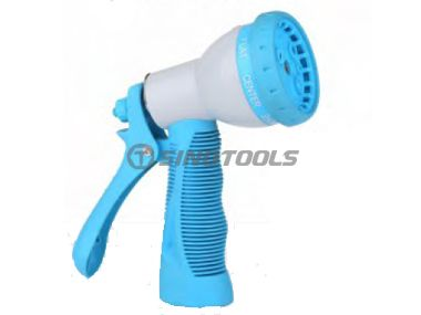 7-Pattern Plastic Spray Nozzle