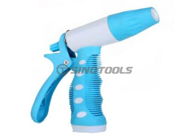 Adjustable Plastic Spray Nozzle
