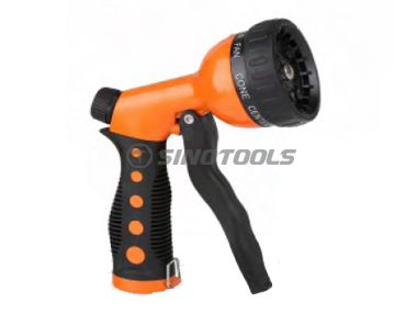 8-Pattern Metal Spray Nozzle