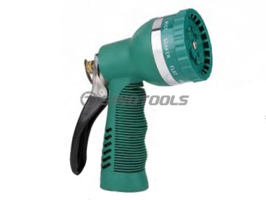 10-Pattern Metal Spray Nozzle